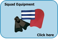 squad equipment