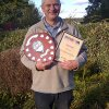 Andrew Farrow - Dacoum Volunteer of the Year