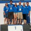 HHSc Masters team - Eindhoven 2013
