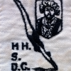 Club Badge from mid 1960s
